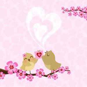 BRASS поздравляет С Днём Святого Валентина!