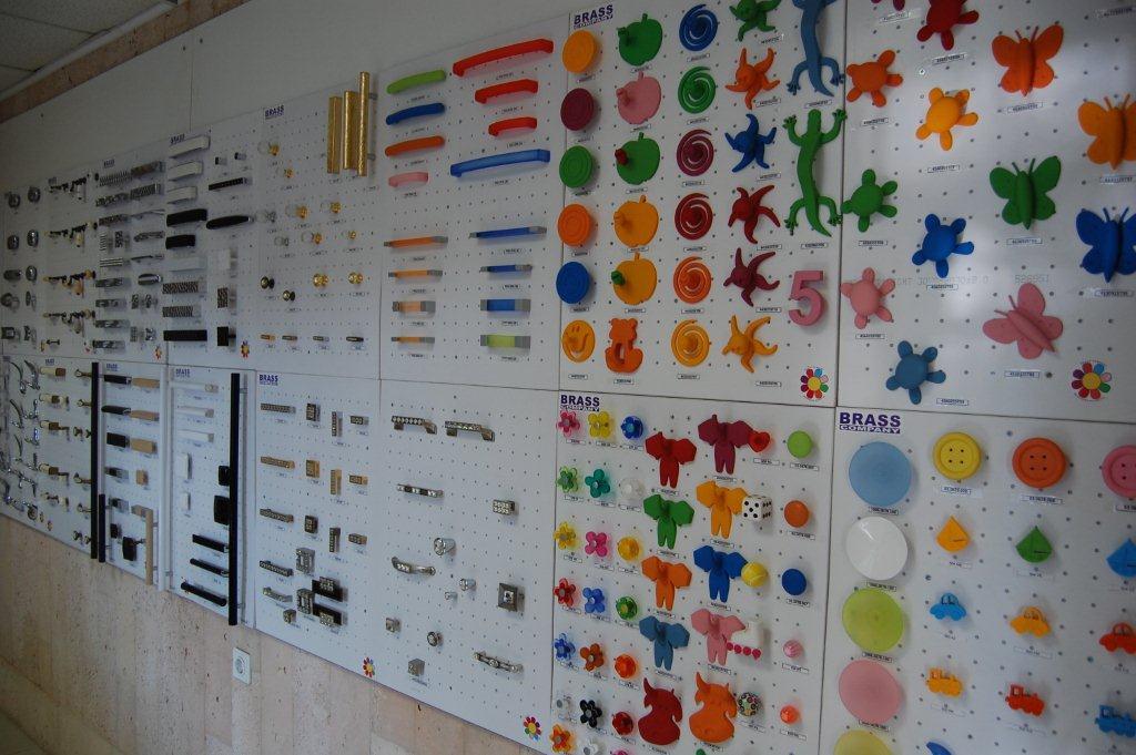 мебельные ручки для шкафов фото