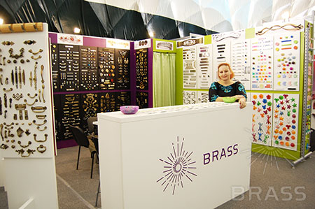 Мебельная фурнитура на выставке в Краснодаре (UMIDS 2013)