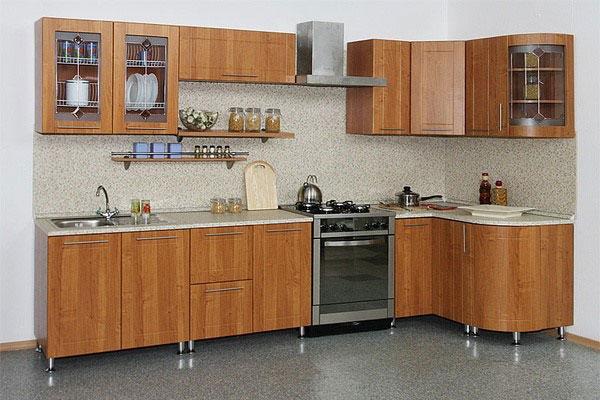 Мебельные ножки для кухни