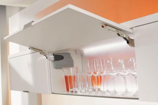 Подъёмные механизмы для кухни
