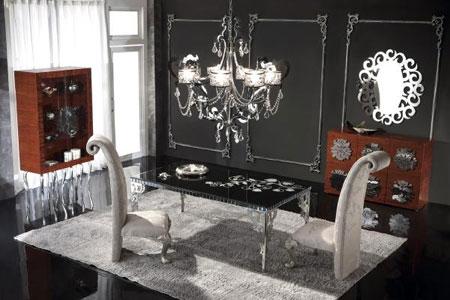 Мебельные опоры на мебели